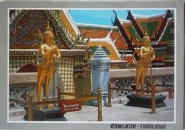 POSTAL DE TAILANDIA - Tailandia