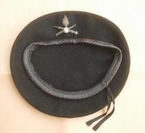 Basco Vintage Artiglieria E.I. Anni '70 - Headpieces, Headdresses