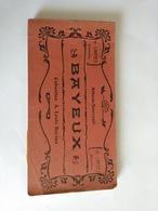 18 Detachables Postcards Of Bayeux   In Booklet Form ,Album-Souvenir Collection A Louis Bayeux - Autres