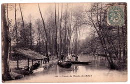1404 - Brunoy ( S.& O. ) - Lavoir Du Moulin De Jarcy - N°169. - - Brunoy
