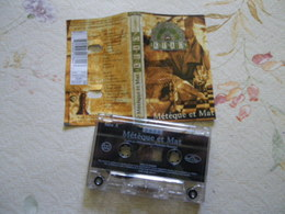 AKENATON K7 AUDIO VOIR PHOTO...ET REGARDEZ LES AUTRES (PLUSIEURS) - Audio Tapes