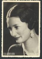 +++ CPA - Famille Royale - Belgique - Reine Astrid - Nels  // - Familles Royales