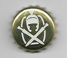 BELGIQUE / CAPSULE BIERE JULIUS - Beer