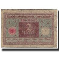 Billet, Allemagne, 2 Mark, 1920-03-01, KM:60, B+ - [ 3] 1918-1933 : República De Weimar