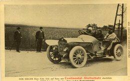 AUTOMOBILE(HANNOVER) - Cartes Postales