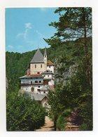 Coredo (Trento) - Santuario Di S. Romedio - Viaggiata Nel 1965 - (FDC9755) - Trento