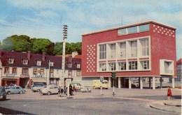 62 St-POL-sur-TERNOISE L'Hôtel De Ville - Saint Pol Sur Ternoise