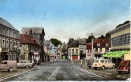 62 St-POL-sur-TERNOISE Le Centre - Saint Pol Sur Ternoise