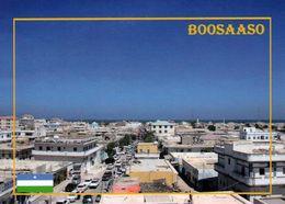 1 AK Puntland - Ein Autonomer Teilstaat In Somalia * Ansicht Von Boosaaso - Größte Stadt In Puntland * - Somalia