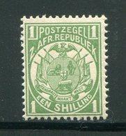 TRANSVAAL- Y&T N°82- Neuf Avec Charnière * - Transvaal (1870-1909)