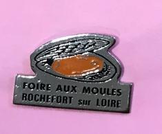 FOIRE AUX MOULES ROCHEFORT SUR LOIRE - Unclassified