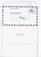 Cours D'instruction Aérogramme CONCORDE 3,10 - Cours D'Instruction
