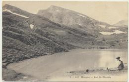 Morgins - Lac De Chesery 1915 - VS Valais
