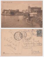 Nettuno - Veduta Dal Mare - Altre Città