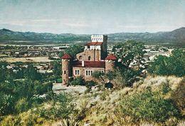 1 AK Namibia * Die Heinitzburg Eines Der Drei Schlösser In Windhoek-Luxushügel Ein Stadtteil Der Hauptstadt Windhoek * - Namibia
