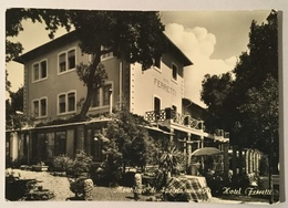 MONTELUCO DI SPOLETO - HOTEL FERRETTI VIAGGIATA FG - Perugia