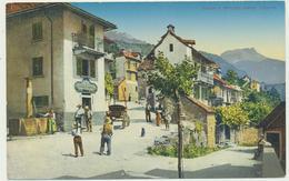 Brione S.Minusio 1922 - TI Tessin