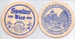 #D204-049 Viltje Spalter - Sous-bocks