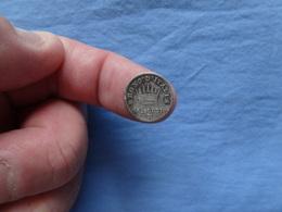 5 SOLDI ARGENT NAPOLEON REGNE D'ITALIE 1813 M - Italia