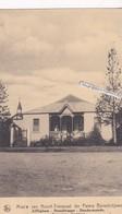 Missie Van Noord-Transvaal Der Paters Benedictijnen - Piertersburg - Hoofdkerk - Misiones
