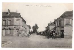 37 INDRE ET LOIRE - CLERE Route De Château La Vallière - Cléré-les-Pins