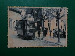 Tramvai Vechi-Sibiu - Reproductions