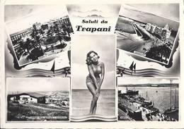 Saluti Da Trapani - H4372 - Trapani