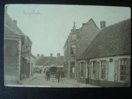 Ruyslede En 1910 - Ruiselede