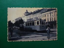 Tramvai Vechi-Arad - Reproductions