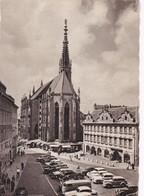 CARTOLINA - POSTCARD -  BAYERN - WURZBURG - MARIENKAPALLE MIT FALKENHAUS - Wuerzburg