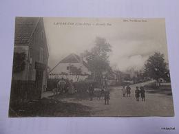 LAPERRIERE-Grande Rue - France