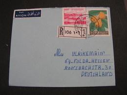 Libanon Cv. 1963 - Libanon