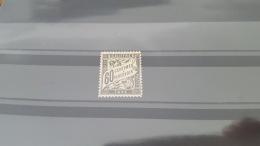 LOT 398716 TIMBRE DE FRANCE NEUF** N°21 VALEUR 1000 EUROS - 1859-1955 Neufs