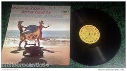 LP 30 Cm * MUSIC TO LISTEN BARNEY KESSEL BY * COMTEMPORARY RECORDS LDM 30.095 En 1957 - Jazz