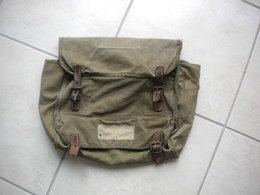 MUSETTE SAC ALLEMAND WW2 - 1939-45