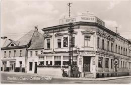 Beelitz Clara-Zetkin-Strasse - & Hotel - Beelitz