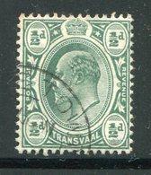 TRANSVAAL- Y&T N°177- Oblitéré - Transvaal (1870-1909)