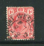 TRANSVAAL- Y&T N°178- Oblitéré - Transvaal (1870-1909)