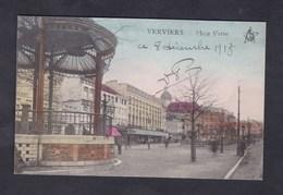 Vente Immediate Belgique Verviers Place Verte ( Ed. Dumont) - Verviers