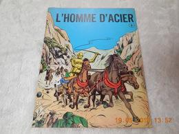Archie L'homme D'acier N°5. L'attaque Du Courrier - Livres, BD, Revues