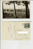 Roma: Foro Italico - Veduta Generale. Cartolina Fp B/n Vg 1951 (Stadio, Sport) - Stadiums & Sporting Infrastructures