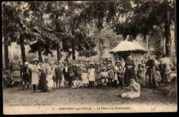 JONCHERY-SUR-VESLE La Fête à La Chaumière - Jonchery-sur-Vesle