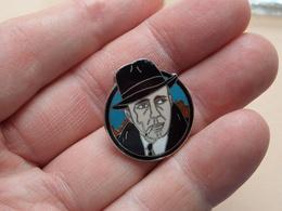 BOGART Humphrey ( A & M / Zie Foto ) Pin - Brooch ! - Personnes Célèbres