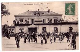 1418 - Brunoy ( S.& O. ) - Fête Des Fleurs - M.Mulard Ph.éd. à Yerres -n°603 - - Brunoy
