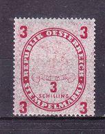 Oesterreich, Stempelmarke, 3 Schilling, 1965 (51561) - Gebührenstempel, Impoststempel