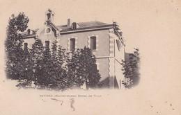 05 / SAVINES / HOTEL DE VILLE / RARE PRECURSEUR - Andere Gemeenten