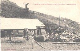 FR66 ARLES SUR TECH - Fau 5 - Mines De Fer De BATERE - 1530 M - Vue Panoramique - Animée - Belle - Autres Communes