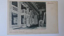 D158655  Poland Wieliczka  Dworzec Hr Goluchowskiego -La Gare Comte Goluchowski  -J Czernecki  1905 - Polonia