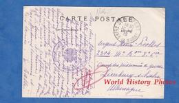 CPA - Envoi Au Camp De Prisonniers De LIMBURG - Cachet De Censure Gepruft - 1916 WW1 - Guerra 1914-18