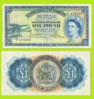 BERMUDA 1 POUND 1952   - Copy- Replica - Bermudes